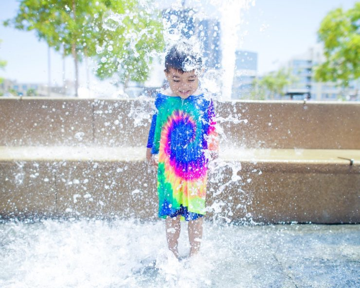 Make summer less stressful and more fun by creating routines for your kids.