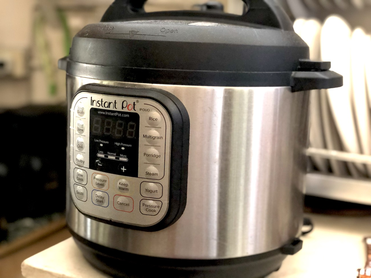 The Instant Pot Is Now In The Philippines!