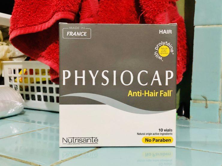 Physiocap Philippines