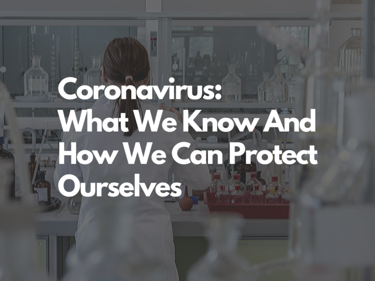 Coronavirus: What We Know And How We Can Protect Ourselves | Mom On Duty | Top Mommy Bloggers Philippines