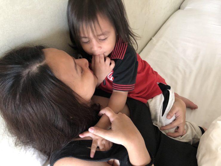 Parenting Toddlers 101