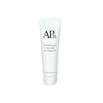 AP 24 Whitening Fluoride Toothpaste | Authentic Nu Skin Products Philippines