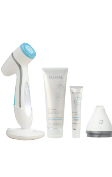 ageLOC LumiSpa Accent Pack | Nu Skin Products Philippines