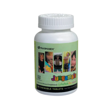 Jungamals Kids Supplement | Authentic Nu Skin Products Philippines