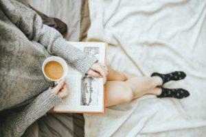 Self Care Routine For Moms By A Mom Of 4   Mom On Duty