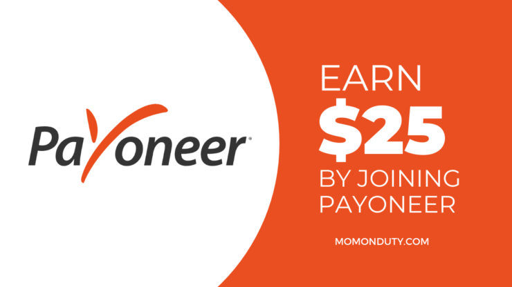 Payoneer provides a secure and fast way to pay and get paid.