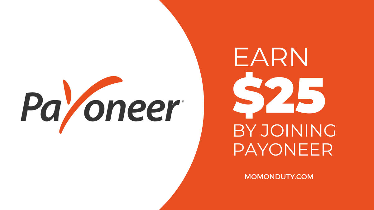 How I Receive Payments Online Via Payoneer