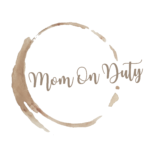 Mom On Duty Logo