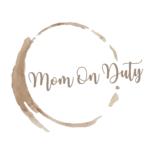 Mom On Duty Logo